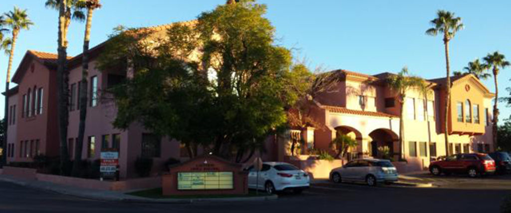 My Bookkeeping and Tax Services Corporate office in Gilbert Arizona